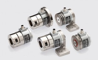 Split Coupling, In-Roll, and Wire Pulley Models