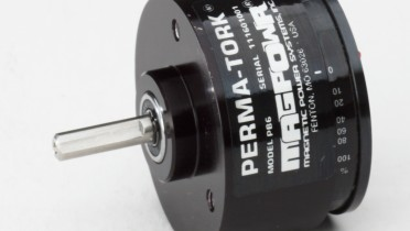 The original Perma-Tork brake from MAGPOWR
